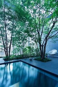 Optical, Glass, House, By, Hiroshi, Nakamura, U0026, Nap, Japan