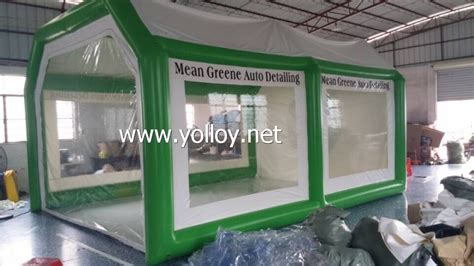 Cabina Sale by Yolloy Airtight Spray Booth For Sale For Sale