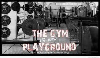Home Gym Ideas Powerlifting Gallery