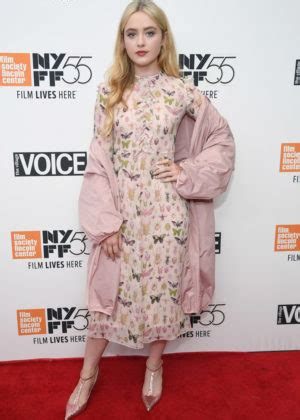 kathryn newton lady bird kathryn newton lady bird premiere at 2017 new york film