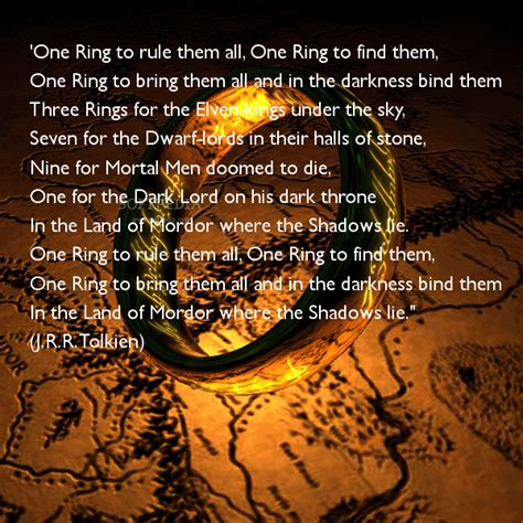 One Ring To Rule Them All Meme - one ring to rule them all one ring to find them one ring to bring them all and in the