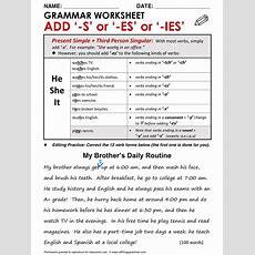 Pin By Jenny Lavin On Teaching  Ingles Palabras, Ingles Niños, Gramática Inglesa