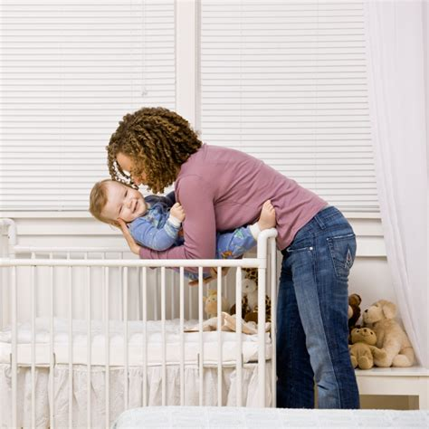 getting baby to sleep in crib how to transition from co sleeping to crib