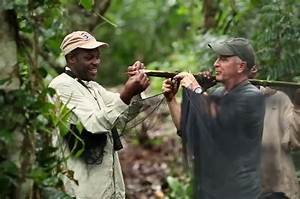 UCLA partners in new Congo Basin Institute — a 'game ...