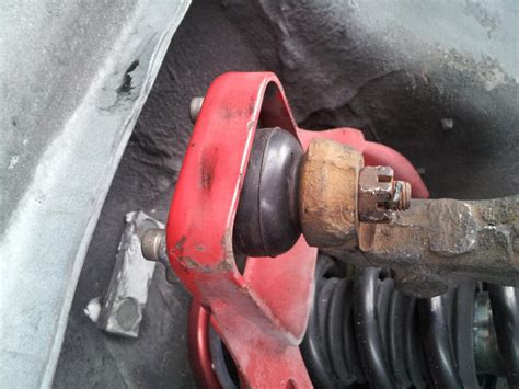 Function And Form Type 1....ball Joint Question