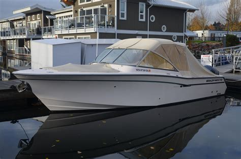 Grady White Boats For Sale Vancouver Bc by 2013 Grady White 307 Freedom Power Boat For Sale Www