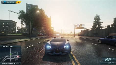 Id order to drive them, it is enough to pilfer them at the right moment. Need for Speed™ Most Wanted (2012) Bugatti Veyron Vitesse - YouTube