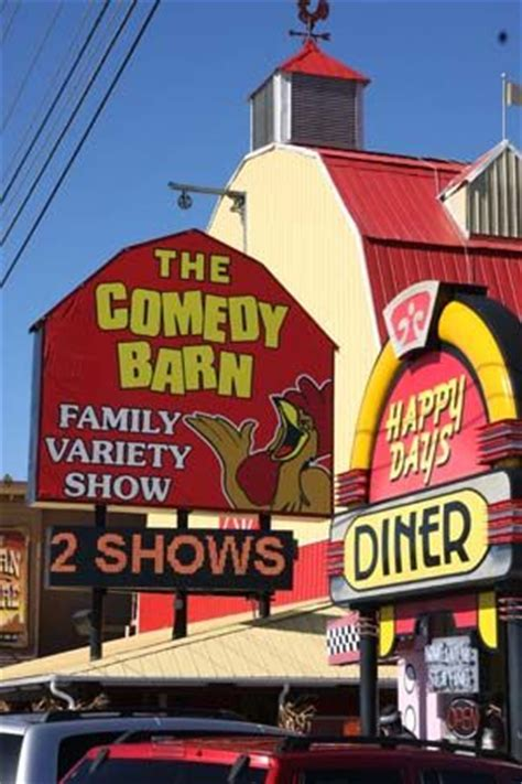 the comedy barn pigeon forge comedy and pigeon on