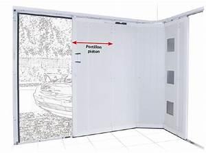 Pose et remplacement portes de garage allo porte de garage for Porte de garage coulissante et portes interieures renovation