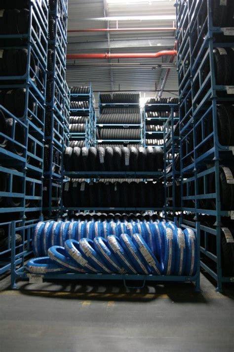 centre logistique bridgestone warehouse bethune