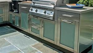 Bringing the Inside Out: Outdoor Kitchen Cabinetry - 6