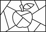 Britto Romero Quilt Salvo Yahoo Crazy Apple sketch template