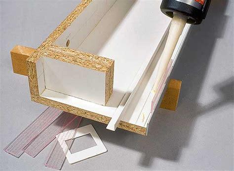 Costruire Una Mensola by Mensola Fai Da Te Luminosa Come Costruirla