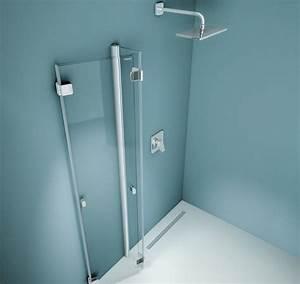 Falttür Dusche Kunststoff : barrierefrei duschen baden artweger ~ Frokenaadalensverden.com Haus und Dekorationen