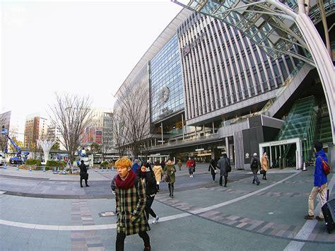 Fukuoka, Japan Adventure 2016 (Part I)