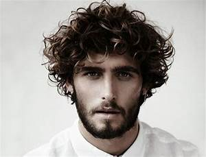 96 Curly Hairstyle Haircuts Modern Men39s Guide
