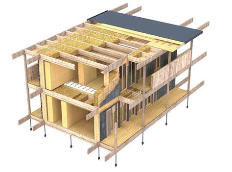 Loft Der Moderne Lebensstiltrendhome Industrial Italian Loft 08 by Maison Passive En Paille 28 Images Maison En Paille