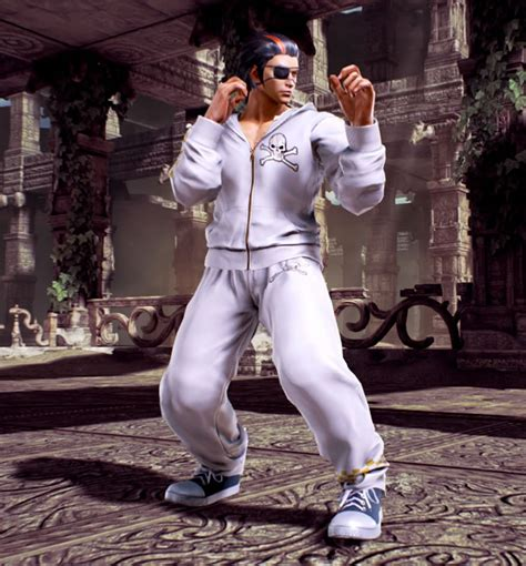 tekken  fated retribution kiwami campaign adds