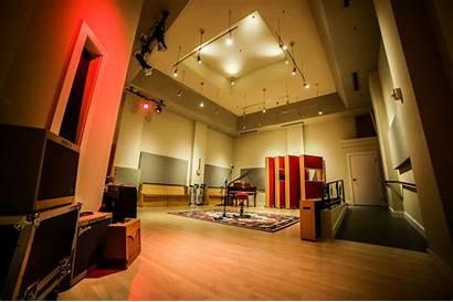 Studio Hall Etown Recording Private Virtual Tour