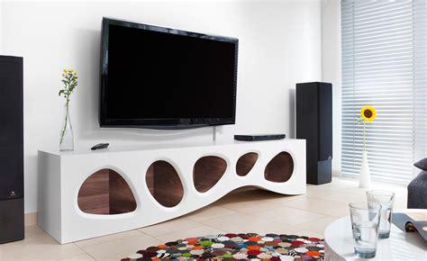 Wohnzimmer Weiße Möbel by Moderne Tv M 246 Bel F 252 R Das Wohnzimmer