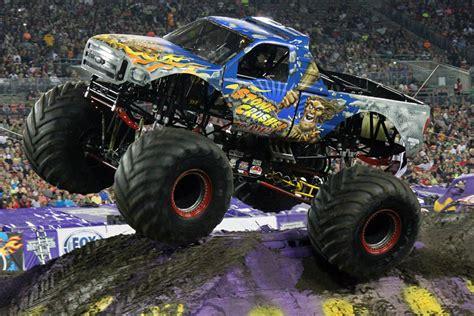 monster jam 2014 trucks ta florida monster jam february 1 2014 stone