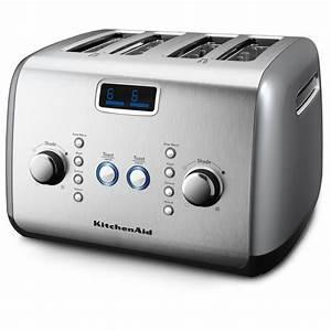 Kitchen Aid Toaster : kitchenaid 4 slice toaster extra wide master technicians ltd ~ Yasmunasinghe.com Haus und Dekorationen
