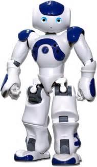 nao:Above: The Nao robot