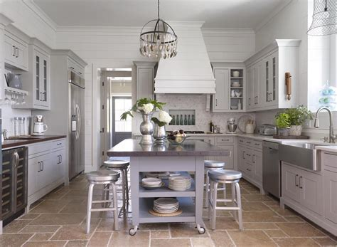 Gray Kitchens Are Anything But Dull   Frog Hill Designs Blog