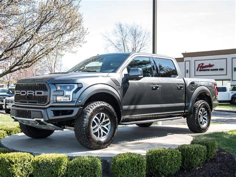 2017 Ford F 150 Raptor for sale in Springfield, MO   Stock