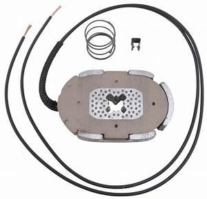 Compare Trailer Brake Magnet Vs Truryde Electric
