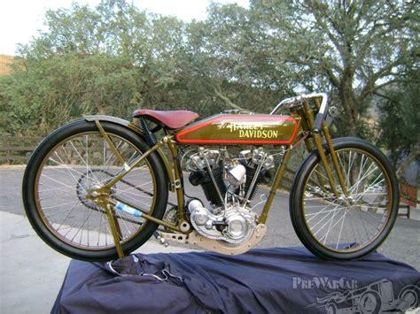 Harley-davidson Mc 8-valve Oval Port Racer Keystone Frame