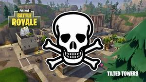 Fortnite Battle Royale Langweiliges Midgame Dank Tilted