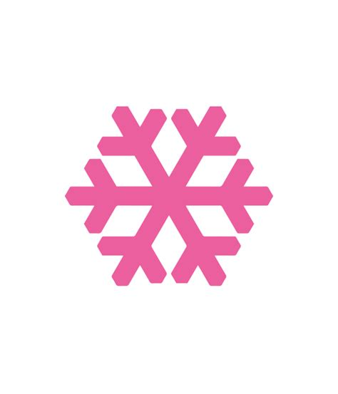 This pretty snowflake tag is only two pieces! SVG Files - Download SVG Files for your electronic cutting ...