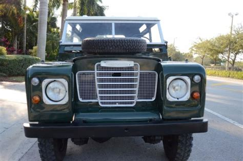 land rover jeep defender for sale 1971 land rover defender diesel not range discovery jeep