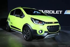 Activ Automobiles : chevrolet beat activ front and side view car pictures images ~ Gottalentnigeria.com Avis de Voitures