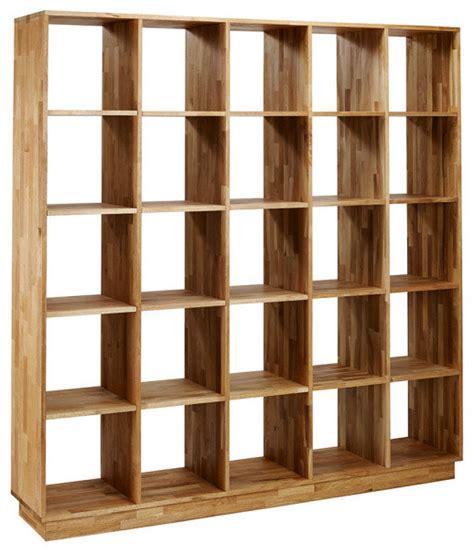 solid wood modern bookcase mash lax solid wood large modern bookshelf modern