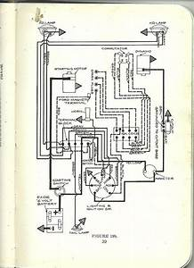 Model T Ford Forum  Can You Read The Wiring Diagram