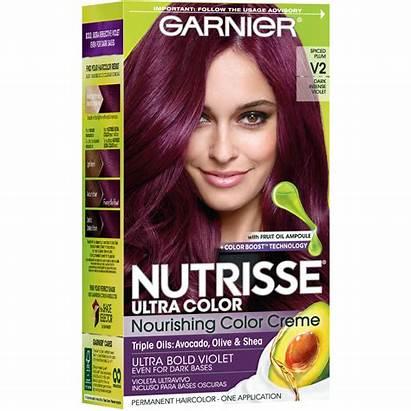 Garnier Nutrisse Creme Ultra Nourishing V2 Intense