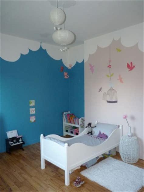 accessoire deco chambre bebe le classique peinture pour chambre de bébé fille