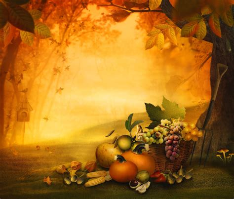 Background Thanksgiving Wallpaper by Thanksgiving Backgrounds Wallpaper Cave