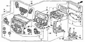 Hvac Wiring Diagram For 2004 Honda Accord Lx