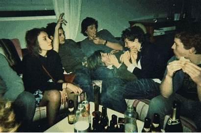 Party Grunge