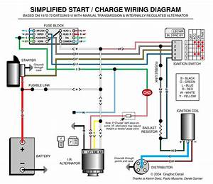Wiring Diagram Rat Rod