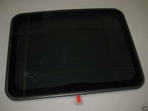 oem honda element sunroof  ebay