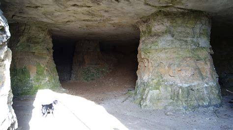 retired missouri rock quarry hides barn find gems hot