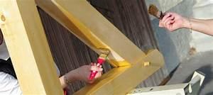 peinture poutre bois interesting superior comment With amazing peindre des poutres au plafond 8 poser des fausses poutres plafond