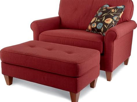 oversized accent chair and ottoman oversized chair and ottoman ottoman overstuffed chair with