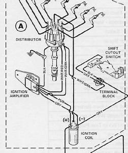 Mercruiser Ignition Coil Wiring Diagram