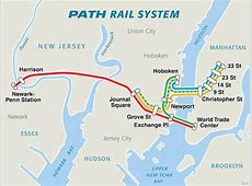 Port Authority To Halt Weekend Train Service On 33rd