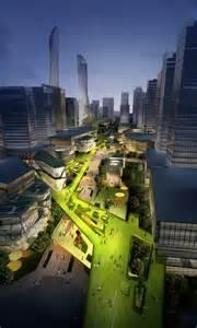 Futuristic Urban Architecture and Design